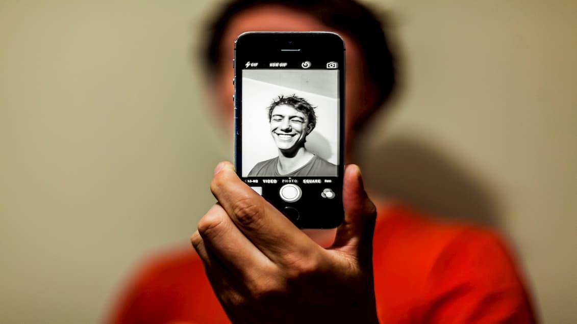 reconocimiento facial internet