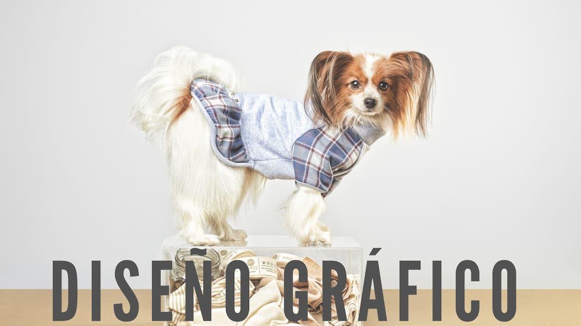 branding disseny grafic hey puppies