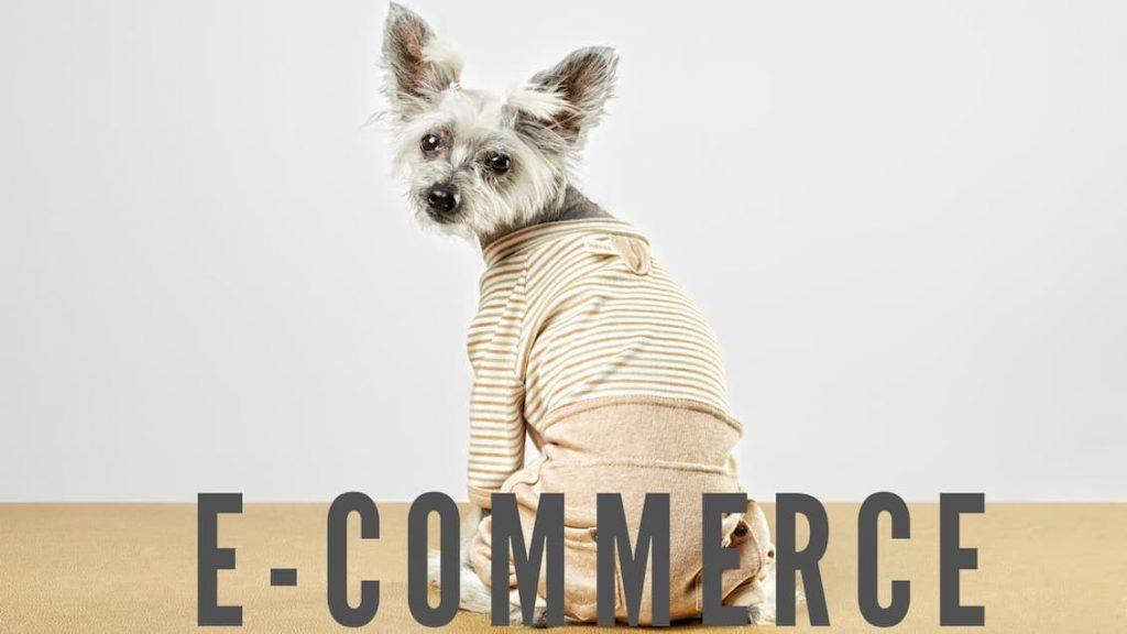 E-commerce tienda perros