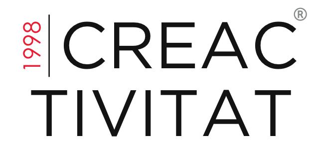 CREACTIVITAT