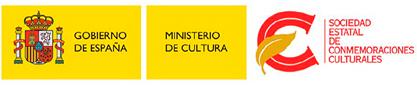 logo ministerio de cultura españa